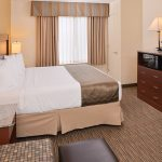 king bed room at Best Western Executive Inn & Suites